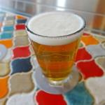 カマクラ ガレージ - アメリカンIPA(Shonan Beer)