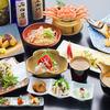 九頭龍蕎麦 - 料理写真:接待やご宴会向けのコースも充実!