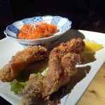 コンフィ - 中華定食