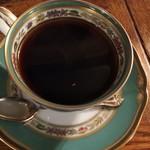 ブラジルコーヒー商会 - 本日の珈琲