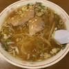 成龍萬寿山上海ラーメン - 料理写真: