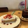 カフェ チルコリーノ - 料理写真: