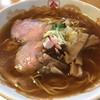 支那そば 僉 - 料理写真:支那そば(大盛り)