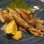 みつぼ - 生ホタルイカ