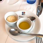 106721543 - オリーブオイル&鶏リエット