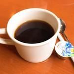 タカナリ - コーヒー