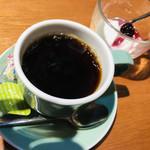 WIRED CAFE - ドリンク写真: