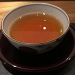 106723844 - 岡崎市宮サキ園の紅茶