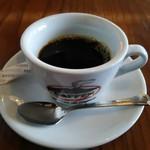 OSTERIA BARABABAO - コーヒー