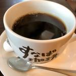 106728997 - 砂焼きコーヒー