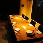 イタリア酒場 キングキッチン - 個室完備