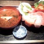 10673980 - 隆明丼ぶり ¥2600→¥1300