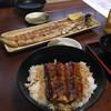 うなぎの川友 - 料理写真: