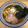 Mendokoroarisa - 料理写真:「醤油らぁめん」700円