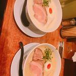 ラーメン家 みつ葉 the second -