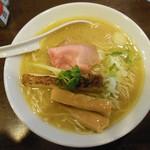 麺場ニ寅  -