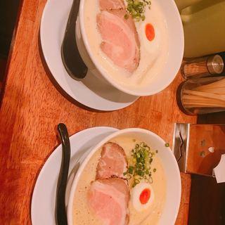ラーメン家 みつ葉 - 料理写真: