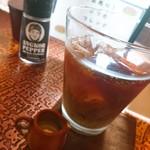 106738745 - アイスコーヒー¥500