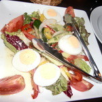 パラドール - サラダ