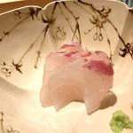 にい留 - 鯛