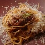 イタリア料理マメトラ -