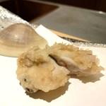にい留 - 蛤