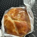 お菓子のふじい - 料理写真:りんごパイ