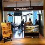 GOOD MORNING CAFE -