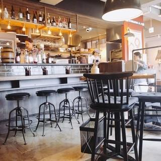 西千葉イタリアンカフェ DEAR FROM
