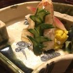 澤いち - 蟹身