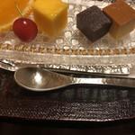 澤いち - デザート
