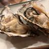 さかな工房 丸万 - 料理写真:生牡蠣