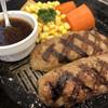 炭焼ステーキくに - 料理写真: