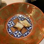 味あら井 - 真魚鰹の西京焼き
