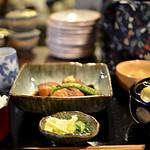 Nuku - 角煮定食