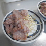 ヤオヨシ - 食べてみた