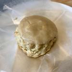 ACOT - レモンのバタースコーン