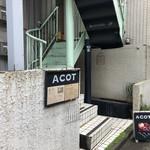 ACOT - 外観