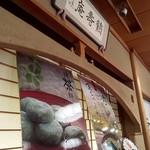 Kyoutotsuruyakakujuan - 防犯カメラも付いてる(汗)
