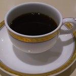 10676354 - コーヒーも気品あります。