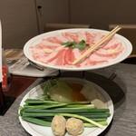 遊食豚彩 いちにいさん - 料理写真: