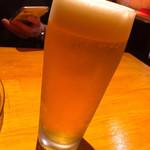 asse+ plus - 生ビール