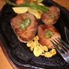 とん亭 - 料理写真:ダチョウステーキ