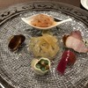 中國料理 北京 - 料理写真:前菜盛り合わせ