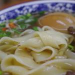 蘭州料理 ザムザムの泉 - 3寛韮葉