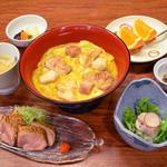 鳥料理 玉ひで - 料理写真: