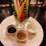 Delicious foods and Bar TATULA -