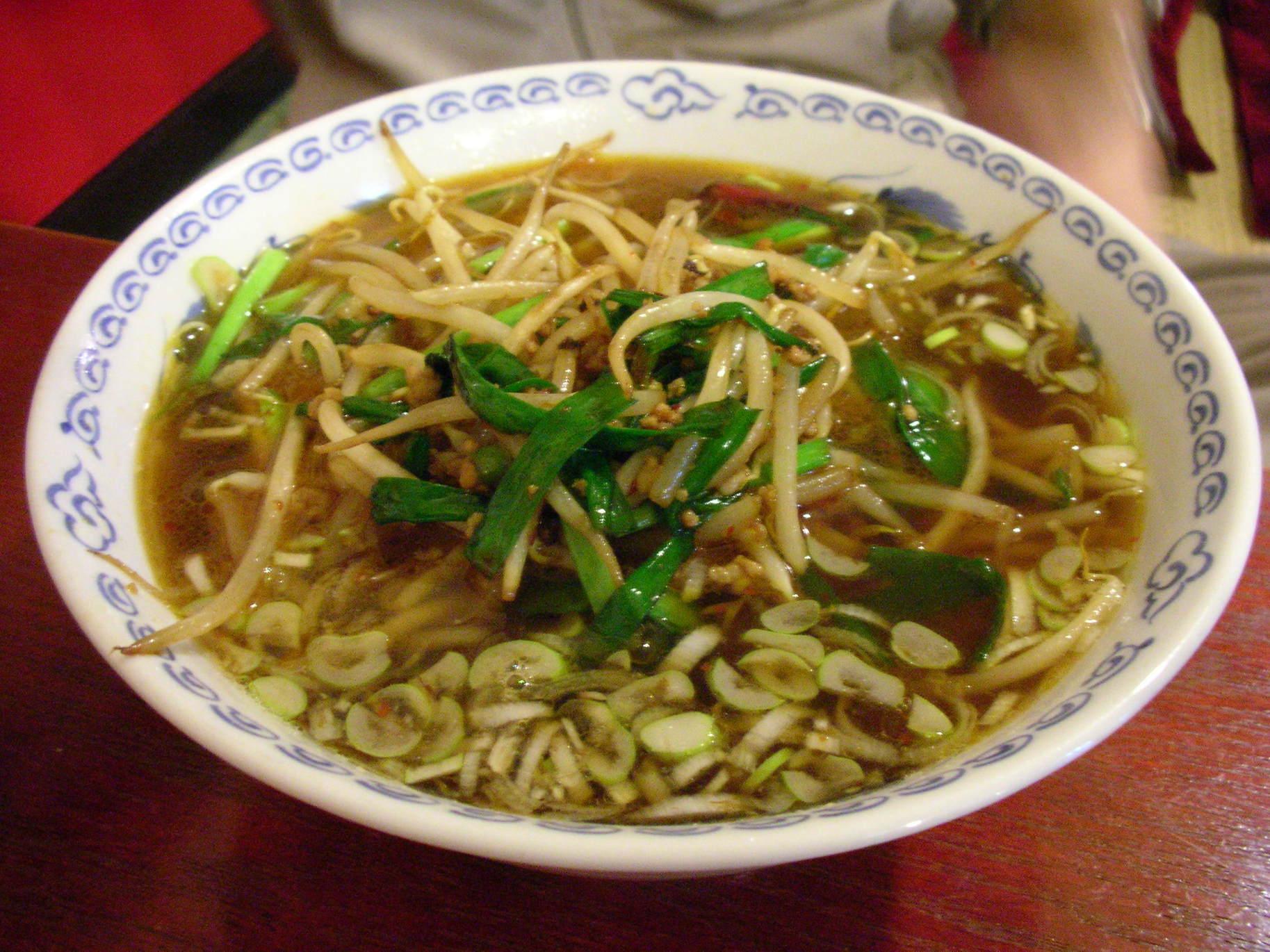 中国料理 四季香