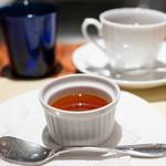 106770637 - デザート&コーヒー