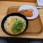 106772482 - 釜玉(大、400円)